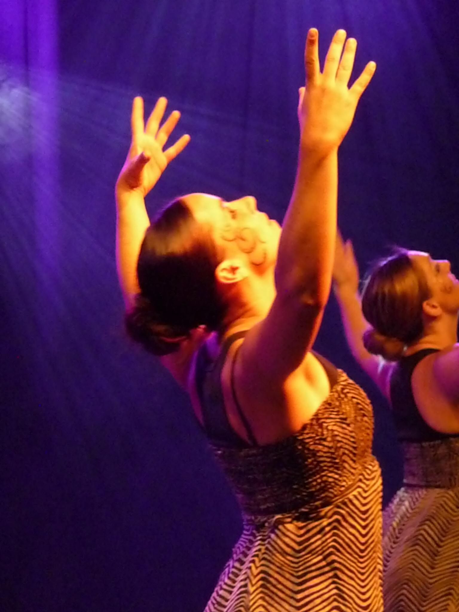 2013-06-08 0057 Jazz Attitude-Toujours danser Léa MARCOS et Jody DEMARIA-2